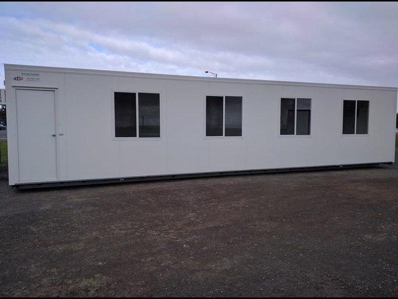 mcgregor 12.0m x 3.0m site office 505774 001
