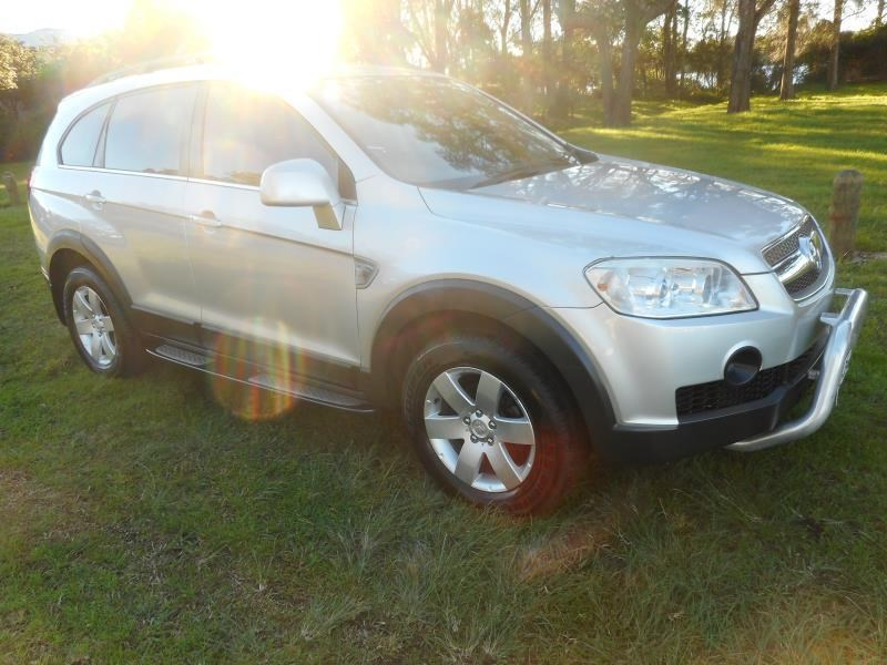 holden captiva 506245 007
