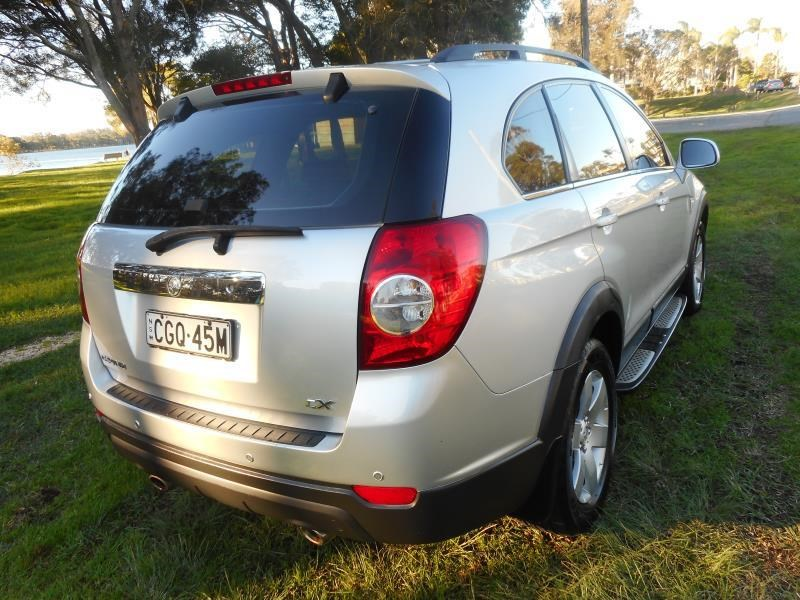 holden captiva 506245 015