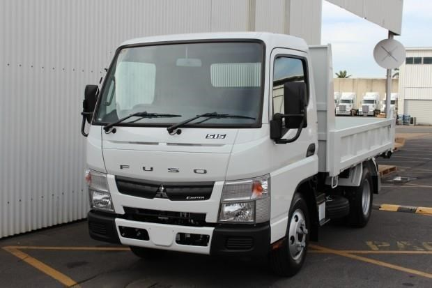 fuso canter 515 narrow 506270 007