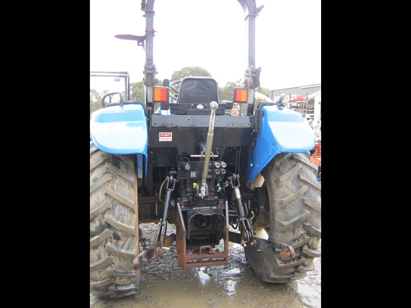 ford new holland td65d tractor 506712 007
