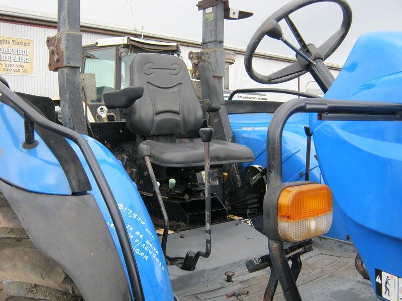 ford new holland td65d tractor 506712 009