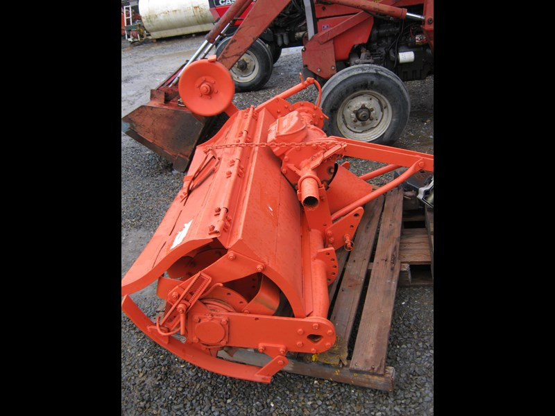 "howard series 4 60"" rotary hoe 509219 003"