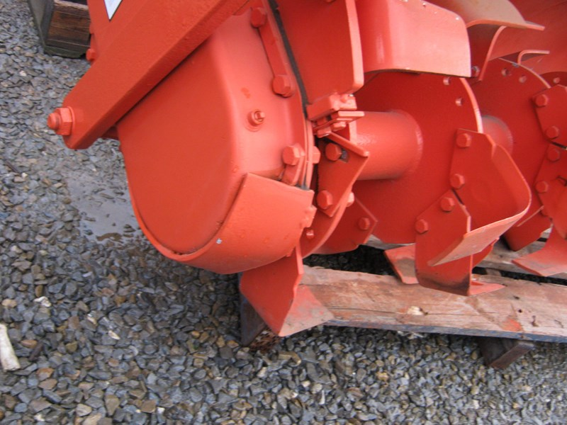 "howard series 4 60"" rotary hoe 509219 007"