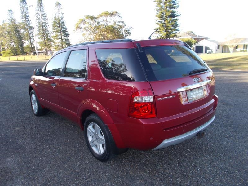 ford territory 509218 009