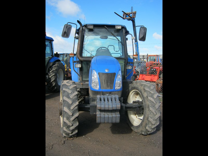 new holland tl90a tractor 510134 005