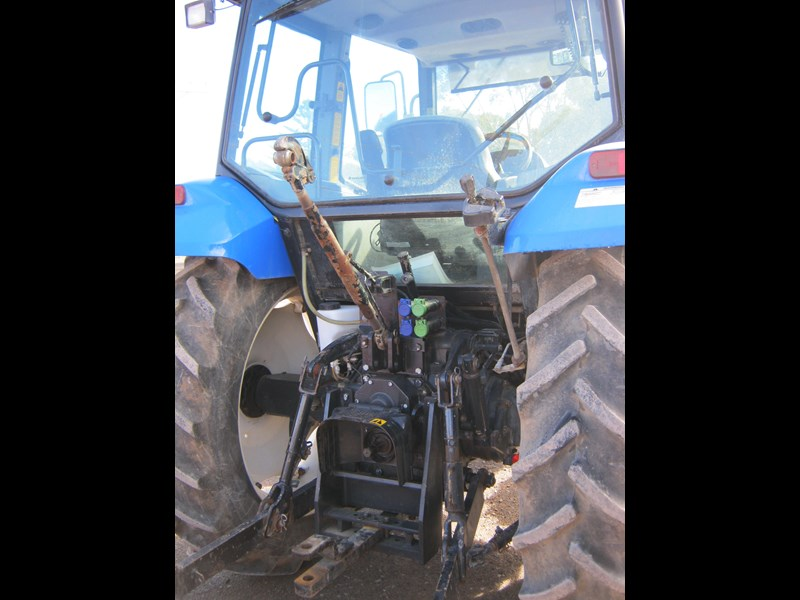 new holland tl90a tractor 510134 009