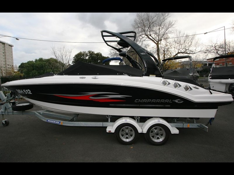 chaparral 216 ssi bowrider 510539 007