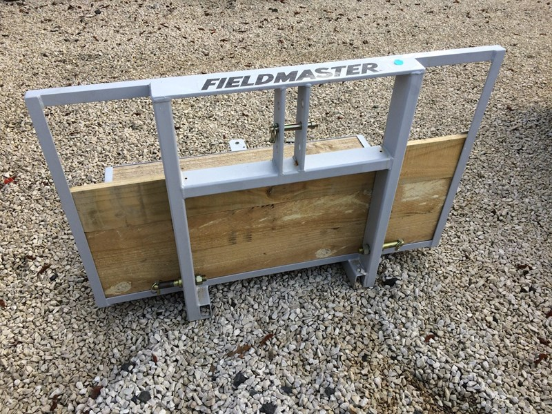 fieldmaster transport tray 511083 001