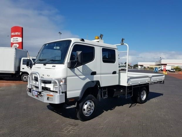fuso canter 514658 001