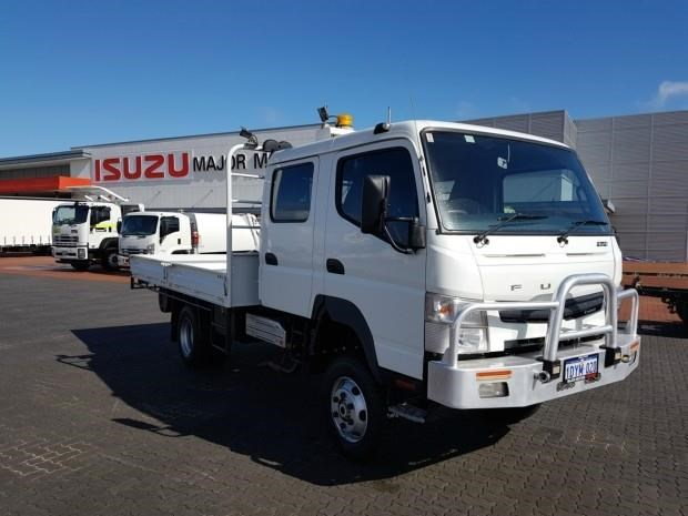 fuso canter 514658 003