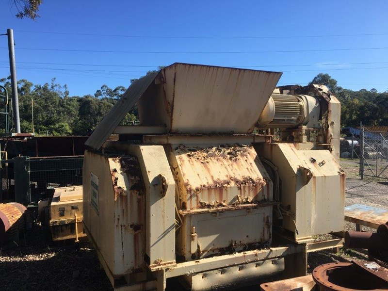 other awesome rolls crusher 1000 mm 12492 001