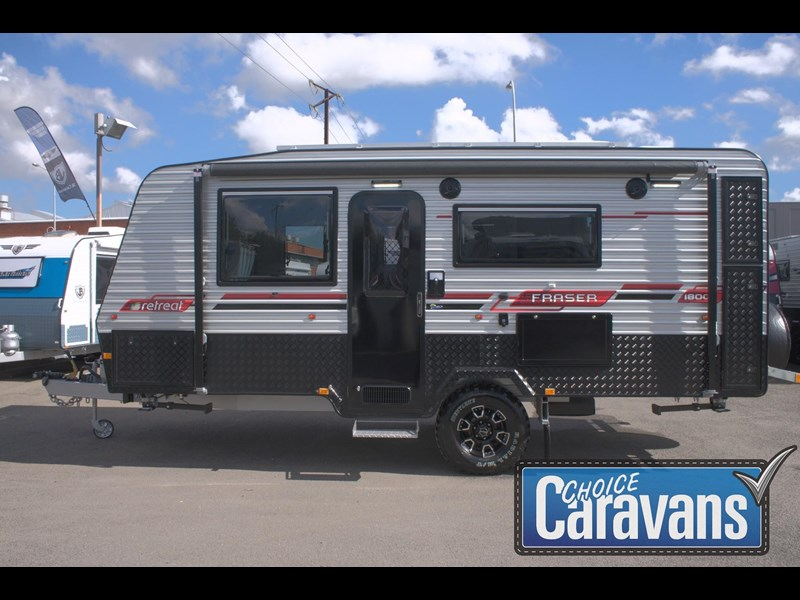 retreat caravans fraser 180c 515705 003
