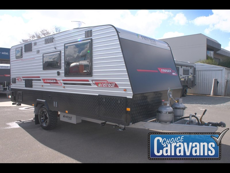 retreat caravans fraser 180c 515705 009