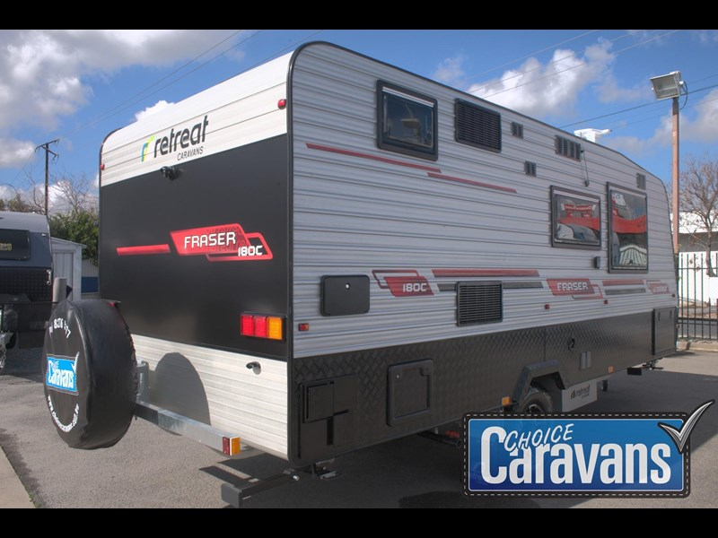 retreat caravans fraser 180c 515705 019