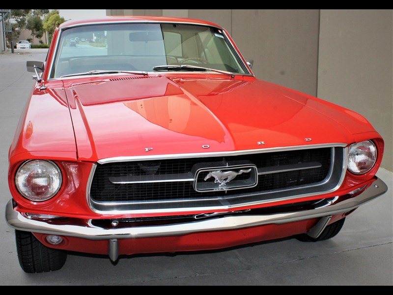 ford mustang 515791 011