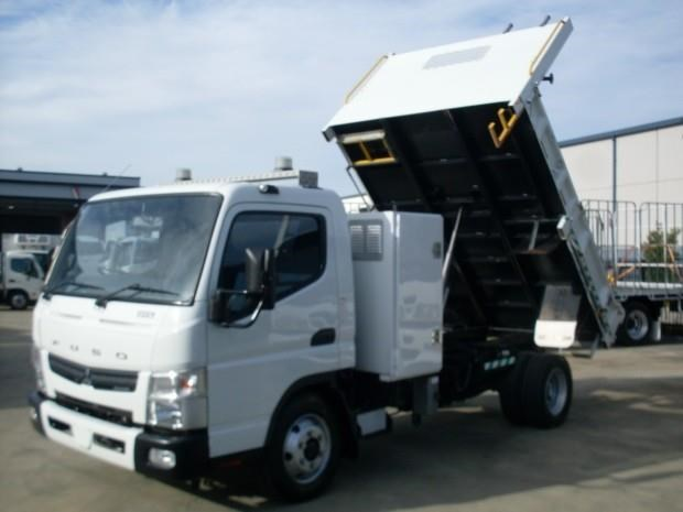 fuso canter 815 wide 518532 003
