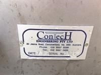 contech engineering 1.1 x 90 deg 524621 007