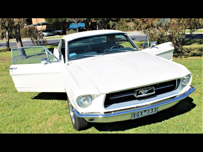 ford mustang 525402 079
