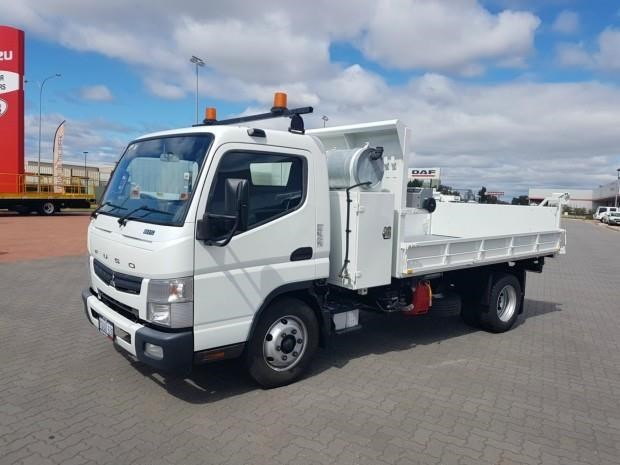 fuso canter 815 wide 525895 005