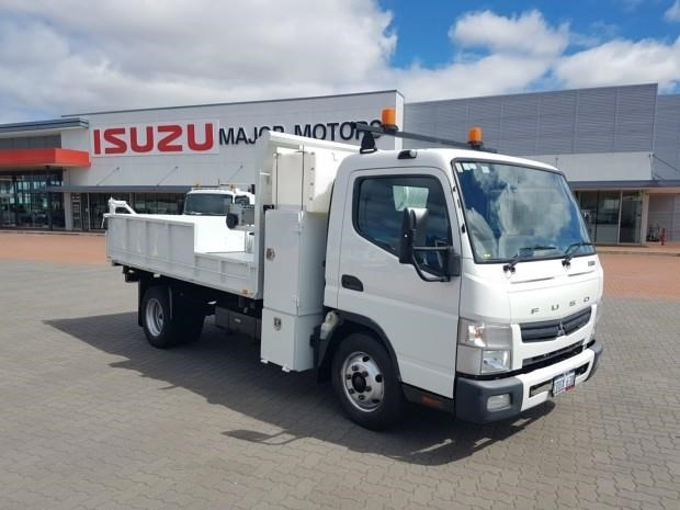fuso canter 815 wide 525895 001