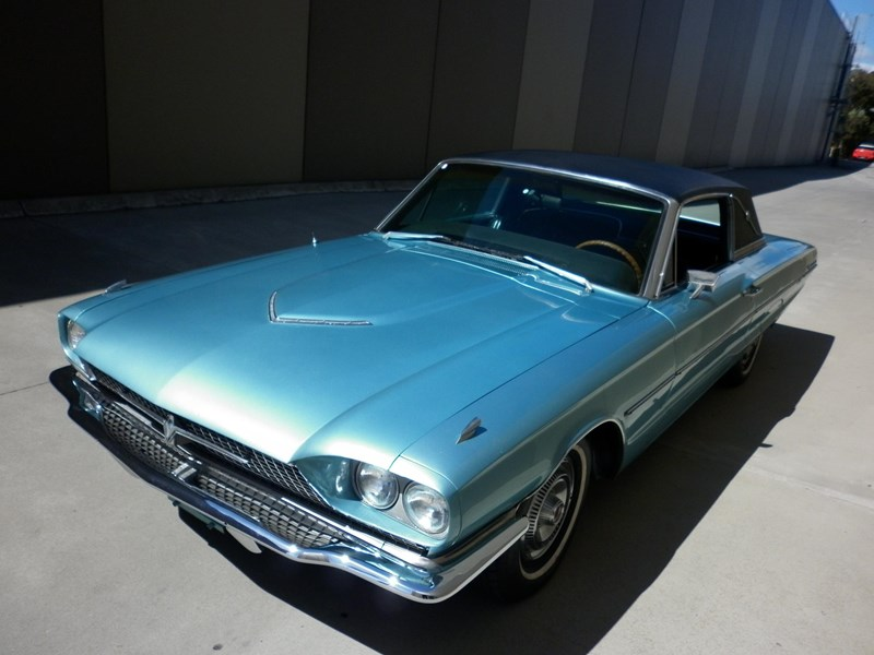 ford thunderbird 431219 007