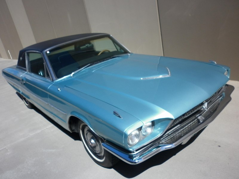 ford thunderbird 431219 013