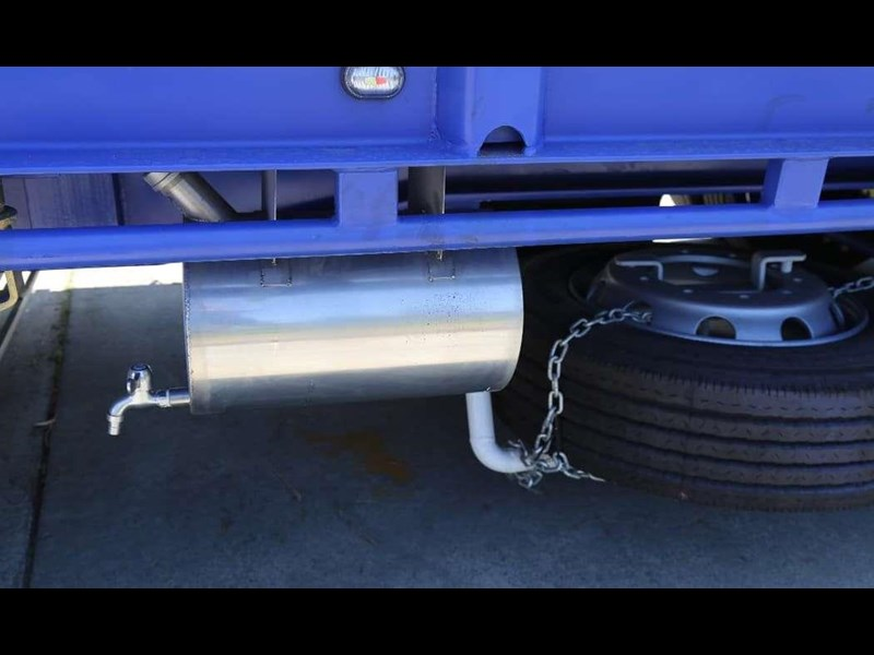 aaa new drop deck trailer with pins 527047 019