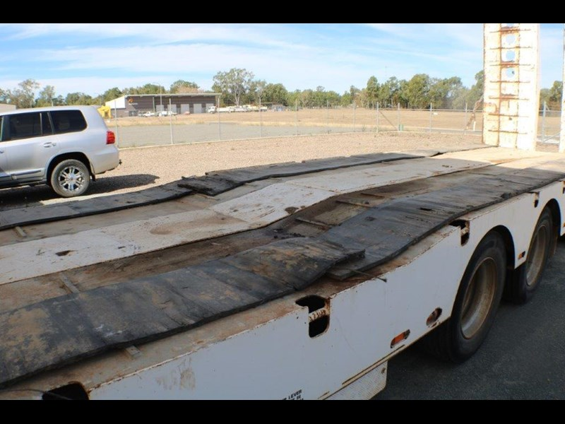 richland trailers quad low loader 527805 015