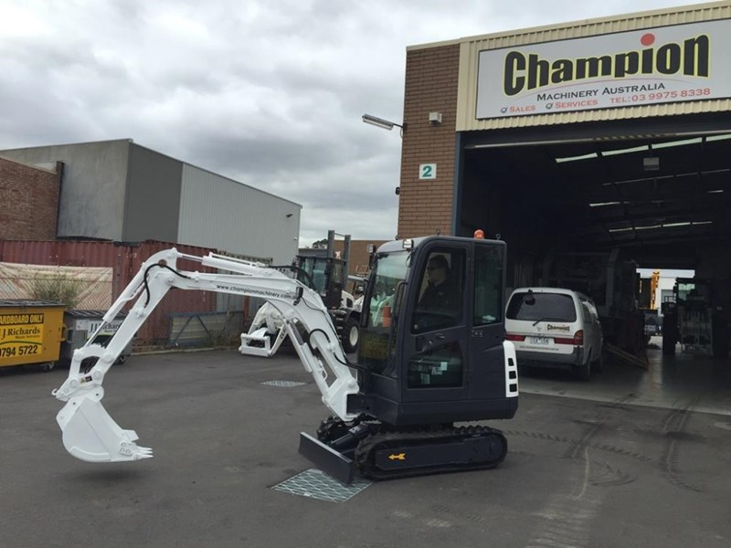 champion machinery ce22t 527975 001