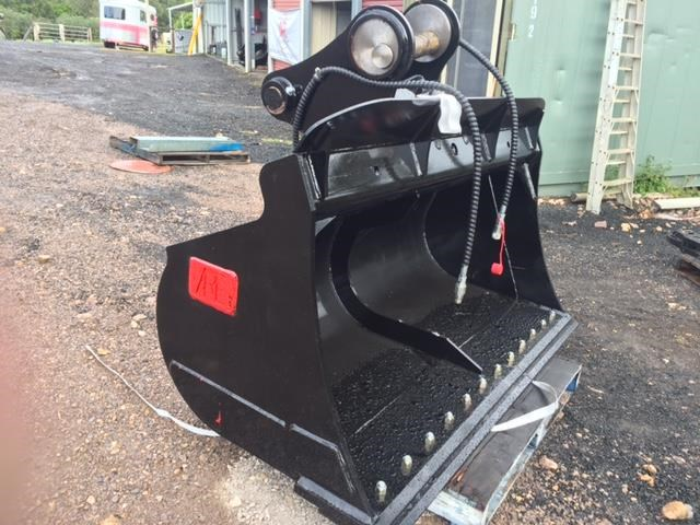 ar equipment ar equipment 12-16 ton tilt bucket 489944 001