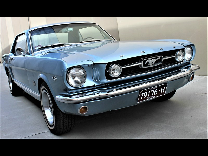 ford mustang 529008 021