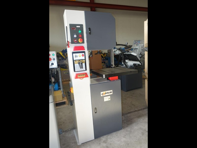 eximus lvs-360 vertical bandsaw 531286 001