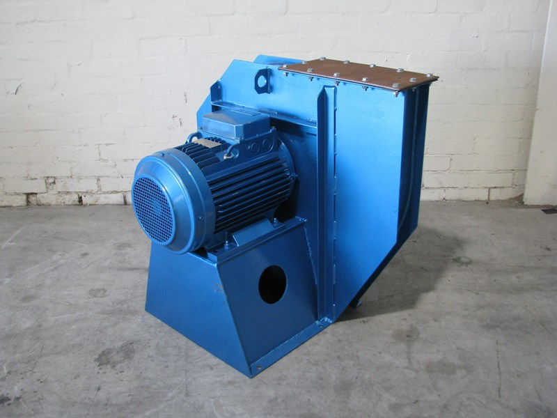 abb centrifugal blower fan - 17kw 532843 001