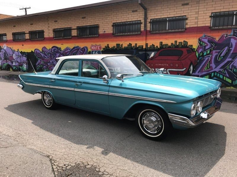 chevrolet bel air 529667 005