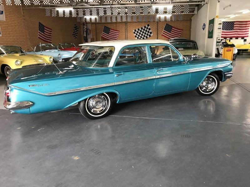 chevrolet bel air 529667 043