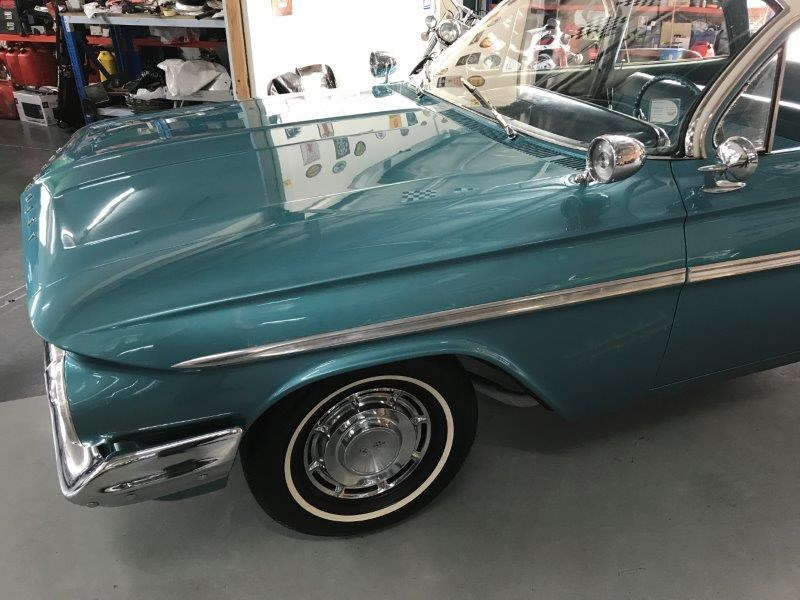 chevrolet bel air 529667 045