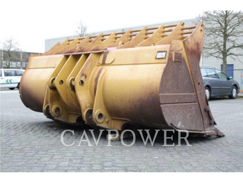 caterpillar 980k bucket 497639 003
