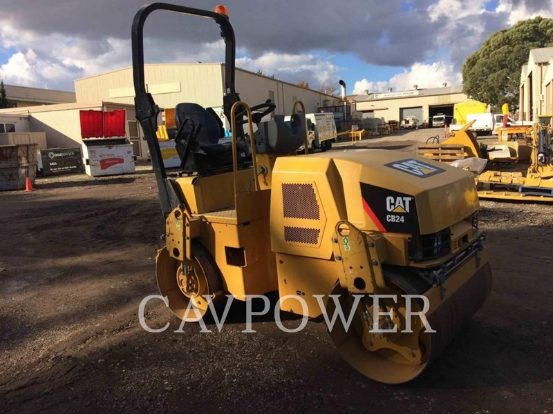 caterpillar cb24 469413 003