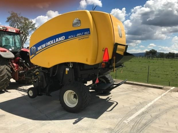 new holland rb150 496493 007