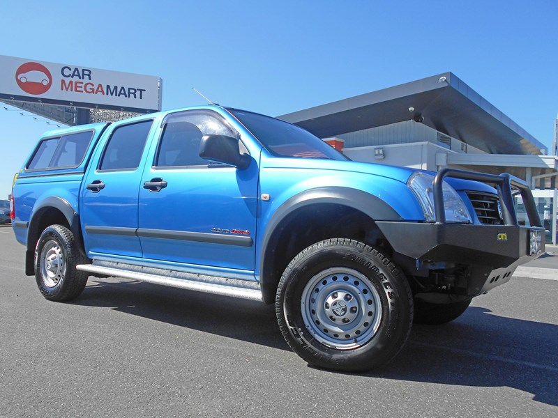 holden rodeo 543785 001