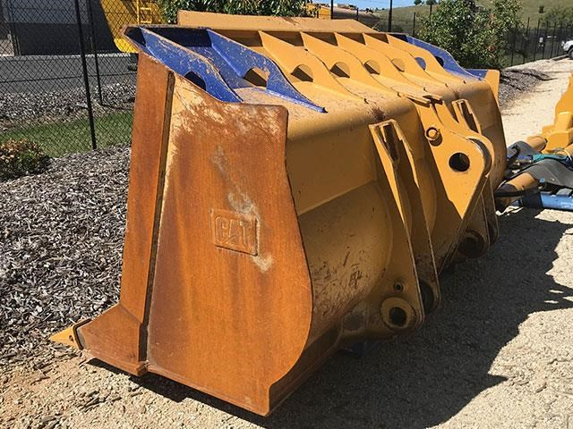 caterpillar 963d gp bucket 546992 009