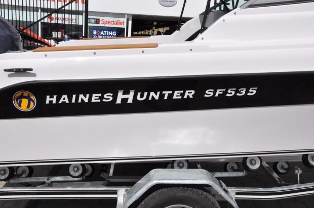 haines hunter sf535 529504 011