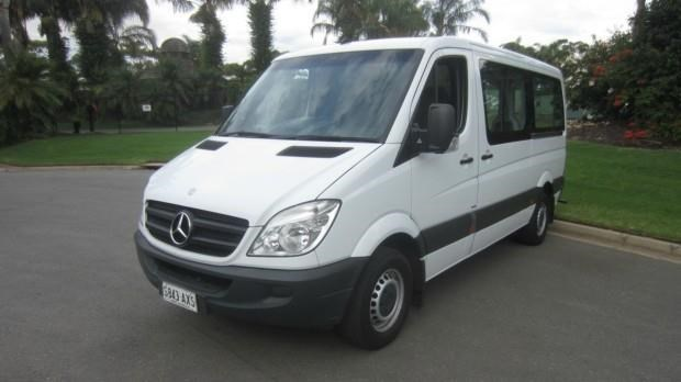 mercedes-benz sprinter 313 cdi 476870 045