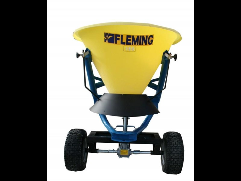fleming 213l trailed spreader 524687 005