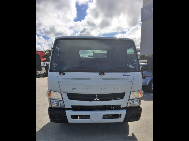 fuso canter 550039 027