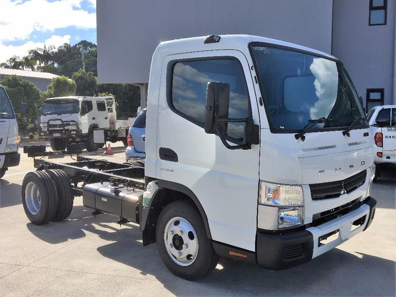 fuso canter 550039 025