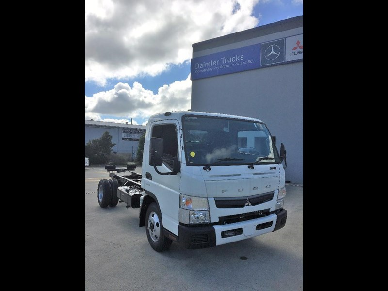 fuso canter 550040 003