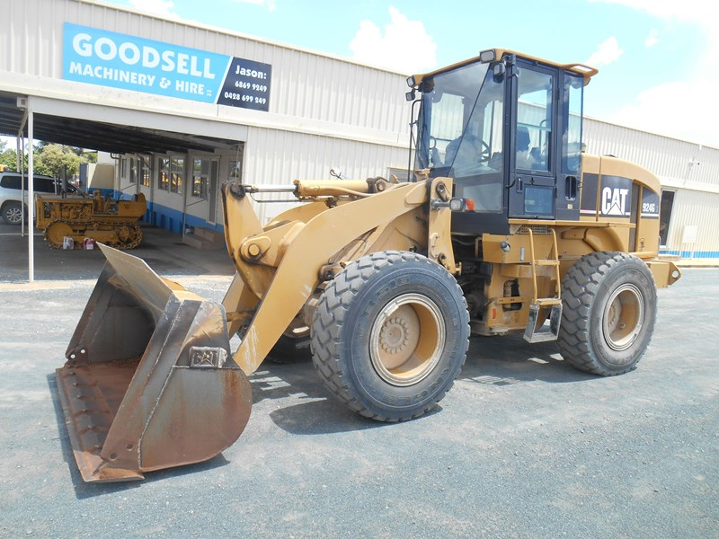 caterpillar 924gz 550948 001