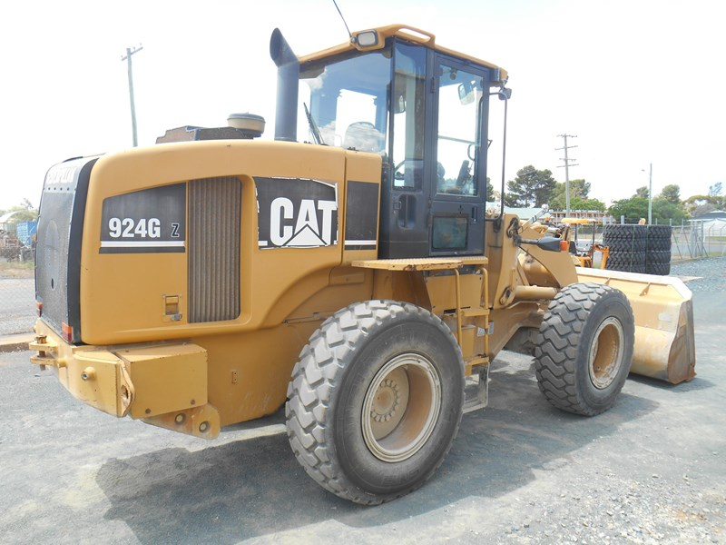 caterpillar 924gz 550948 005